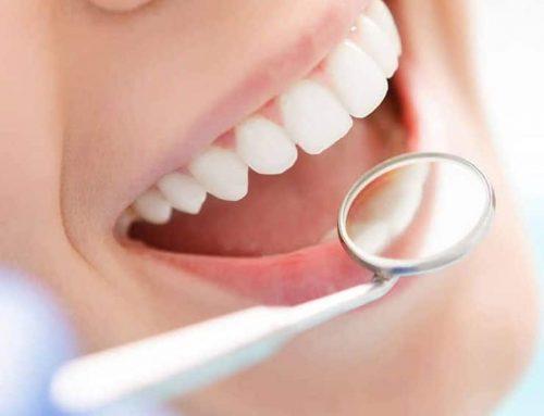 9 síntomas que alertan de la necesidad de visitar al dentista