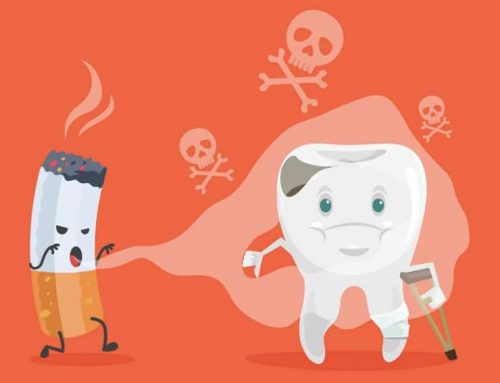 Tabaco: El gran enemigo de tu boca